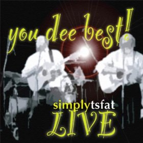 Simply Tsfat Live